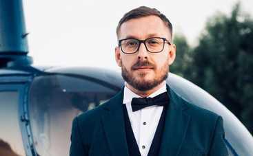 Сергей Никитюк травмировался во время серфинга: В первый день познакомился с камнем