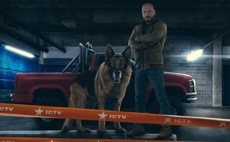 Сериал Пес 6 сезон: объявлена дата выхода продолжения сериала на ICTV