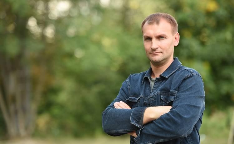 Сергей Листунов: Я сделал предложение супруге прямо на пороге ЗАГСа