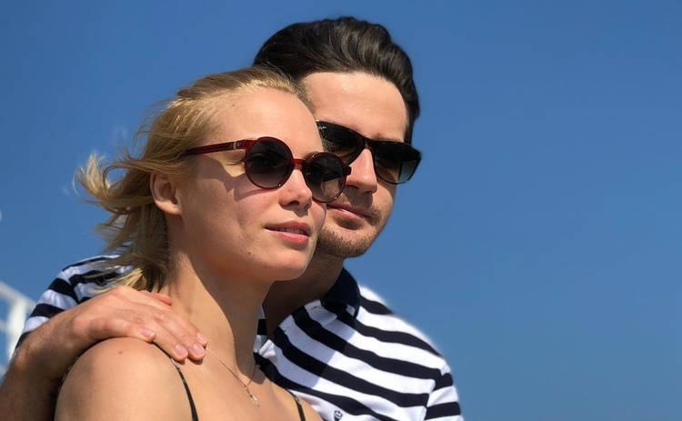 Марк Богатырев и Татьяна Арнтгольц впервые стали родителями: фото малыша