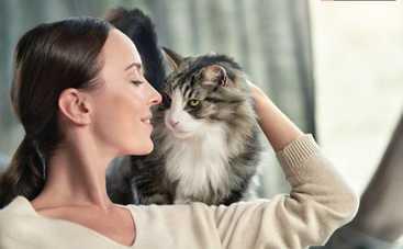 Чудові новини від Nestlé Purina®: обійняти кота тепер зможе кожен
