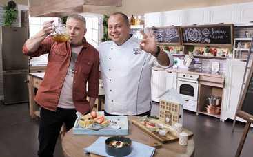 Готовим вместе. Домашняя кухня: смотреть онлайн 11 выпуск от 20.03.2021