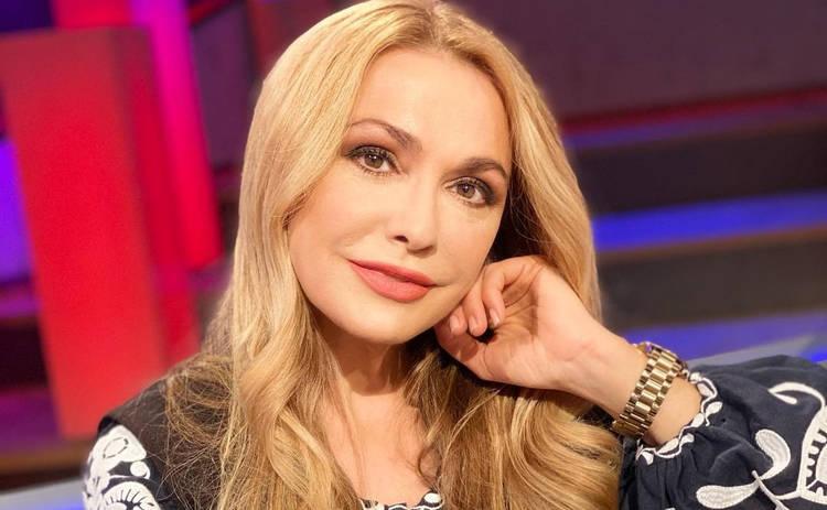 Ольга Сумская призналась, что с сестрой Натальей у нее сейчас натянутые отношения