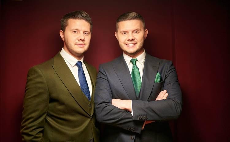 Братья-близнецы Игорь и Алексей Рева празднуют День рождения: вспоминаем самые смешные номера юмористов