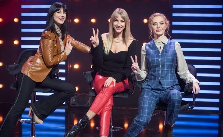 Improv Live Show 2 сезон: смотреть 1 выпуск онлайн (эфир от 23.03.2021)