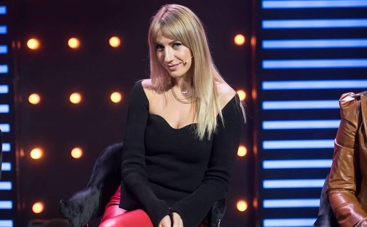 Леся Никитюк – о дружбе без скандалов с Тиной Кароль: Тесно и навсегда