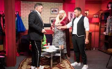 Вар'яти-шоу 5 сезон: смотреть 9 выпуск онлайн (эфир от 24.03.2021)