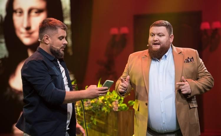 Вар'яти-шоу 5 сезон: смотреть 10 выпуск онлайн (эфир от 24.03.2021)
