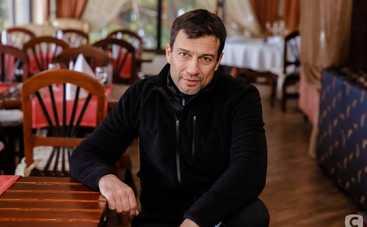 Андрей Чернышов про работу над сериалом «Любовь Веры» и залог счастливого брака