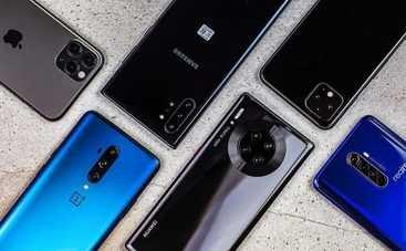 ТОП-5 самых надежных смартфонов