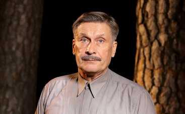 """Актер сериалов """"Слуга народа"""" и """"Мотыльки"""" Виктор Сарайкин хотел покончить жизнь самоубийством"""