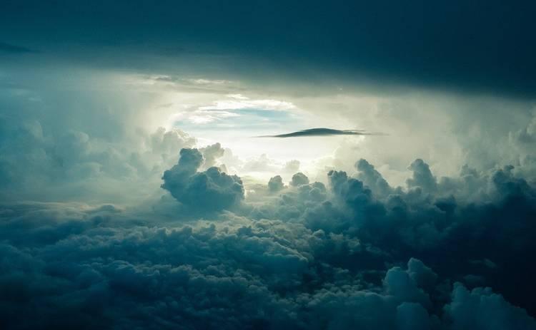 Магнитные бури сегодня в Украине