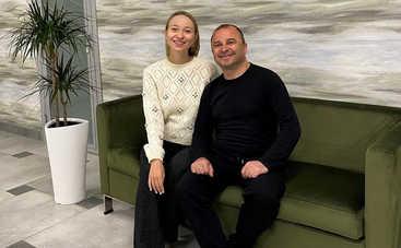 Виктор Павлик рассказал, в честь кого он вместе с женой назовет своего сына