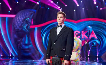 МАСКА: Владимир Остапчук перевоплотится в наглого красавчика по прозвищу Плакса