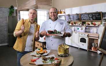 Готовим вместе: Блюда на палочке (эфир от 28.03.2021)