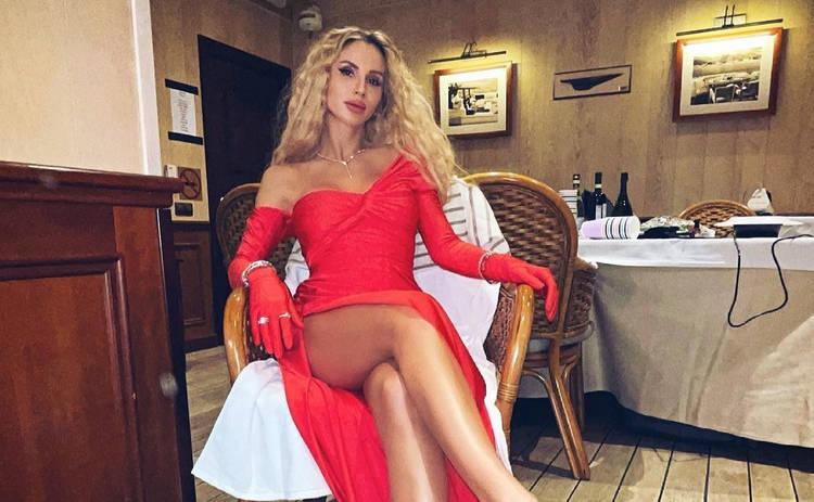 Скандал в Сети! Светлана Лобода подает в суд на пластического хирурга