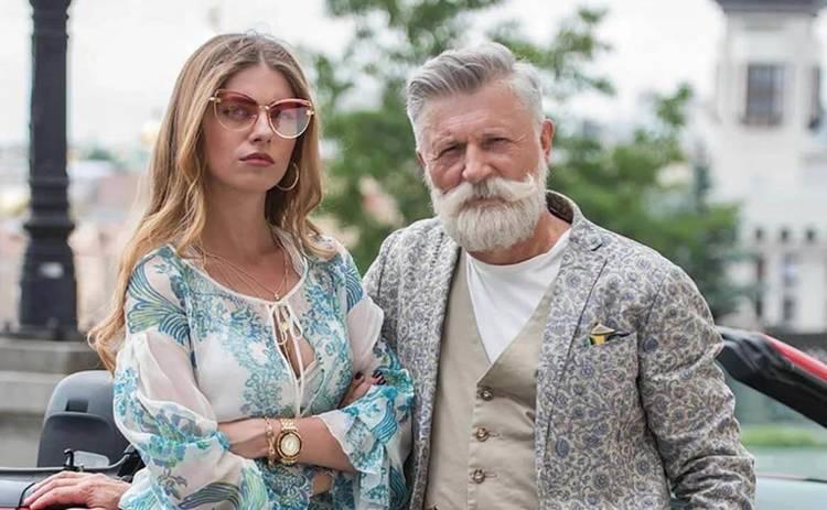 Папик 2 сезон 2 серия - смотреть онлайн эфир от 16.08.2021