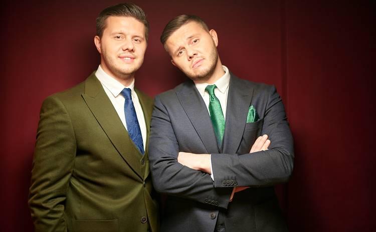 Алексей и Игорь Ревы рассказали, как полюбили бег и единоборства
