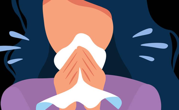 Доктор Комаровский рассказал, как правильно лечить насморк