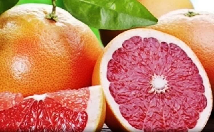 Полезная программа: грейпфрут - смотреть онлайн выпуск (эфир от 30.03.2021)