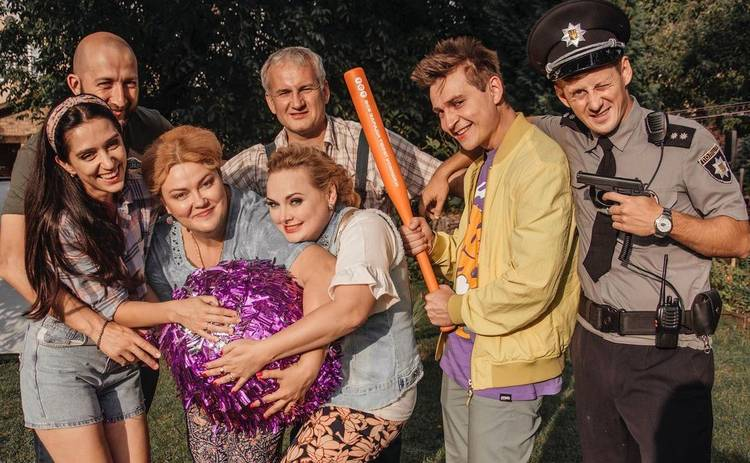 Пришелец-2: телеканал ТЕТ рассекретил дату выхода нового сезона сериала