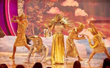 МАСКА: сразу с четырех участников снимут маски в полуфинале шоу