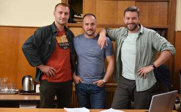 Ментовские войны. Харьков-3: смотреть онлайн 14 серию от 06.04.2021