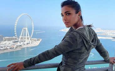Не люблю быть терпилой: Санта Димопулос устроила скандал в отеле в Дубае ‒ видео
