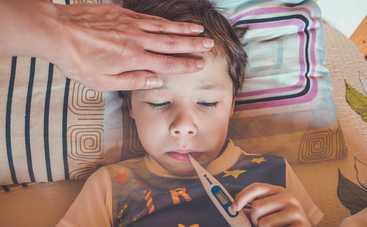 Доктор Комаровский рассказал, как кормить ребенка во время болезни