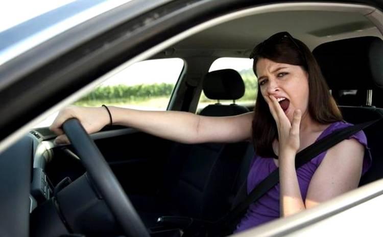 Как не уснуть за рулем: ТОП-6 простых правил