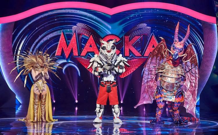 МАСКА: стало известно, что ждет зрителей в грандиозном финале шоу