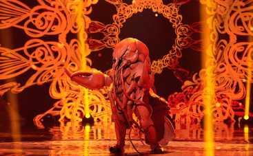 МАСКА: на сцене шоу выступит новый ВИП-герой – эпатажный вареный Рак