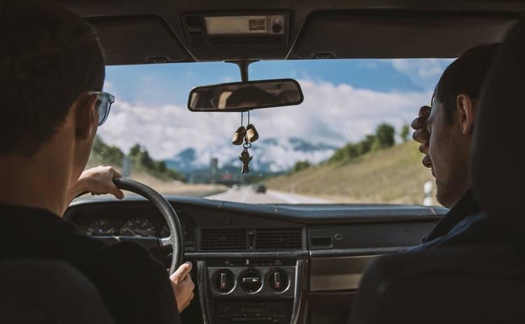 В Украине изменились правила получения водительского удостоверения