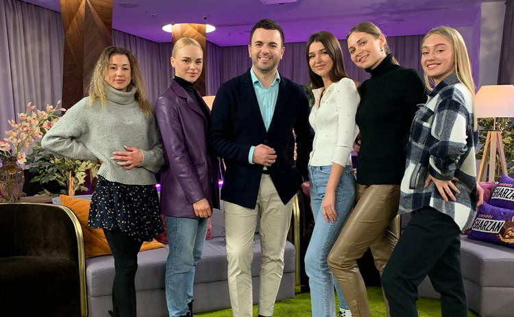 Холостяк-11: участниц шоу ждет неделя без косметики и фотошопа