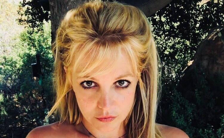 Бритни Спирс сделала прививку от коронавируса: как себя чувствует звезда