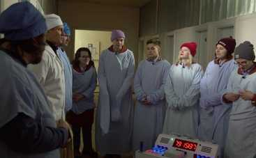 Від пацанки до панянки-5: участницы попали в психиатрическую лечебницу