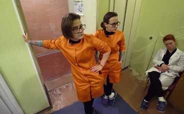 Від пацанки до панянки-5: из Школы леди участниц переселили в подвал