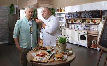 Готовим вместе. Домашняя кухня: смотреть онлайн 15 выпуск от 17.04.2021