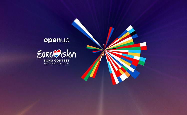 В Роттердаме начали монтировать сцену Евровидения 2021 года