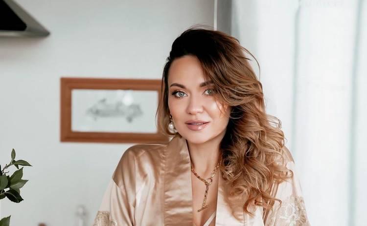 Анна Саливанчук готовится к серьезной операции