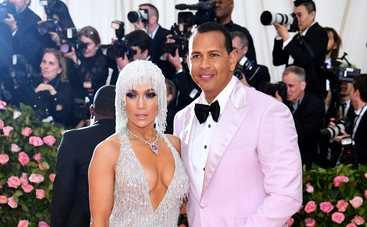 Дженнифер Лопес и Алекс Родригес объявили о расставании спустя 4 года отношений
