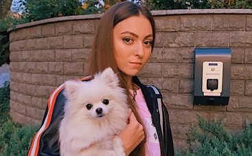 Дочь Оли Поляковой удивила неожиданной сменой имиджа