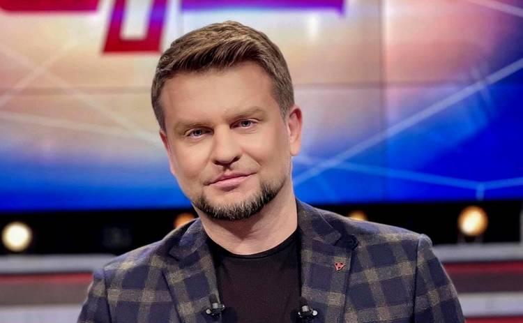 Сергей Костыра: Я фанат своей работы!