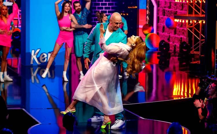Липсинк баттл: кто победил в шоу звездных пародий и получил золотой пояс