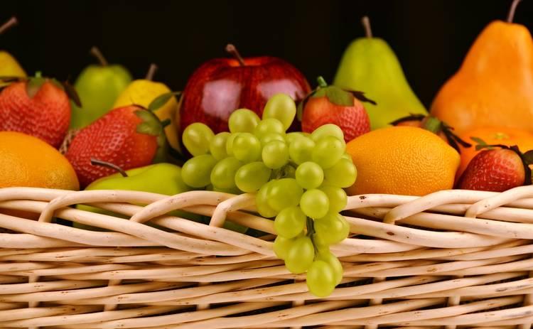 ТОП-3 самых полезных фруктов мира: источники силы и здоровья