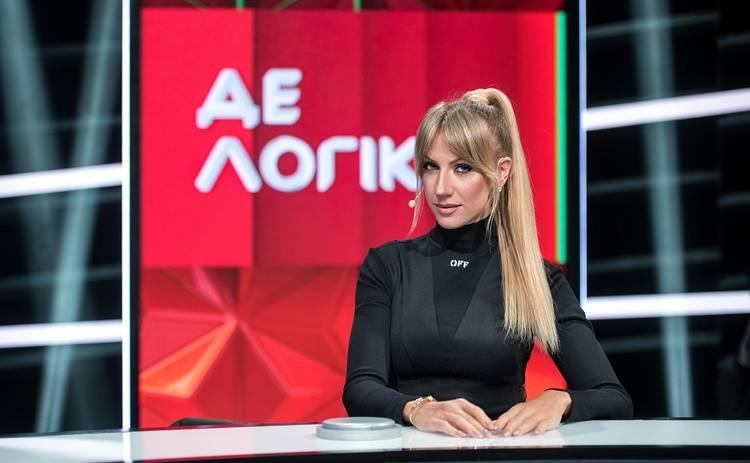 Леся Никитюк продегустировала вино от Анджелины Джоли и Брэда Питта
