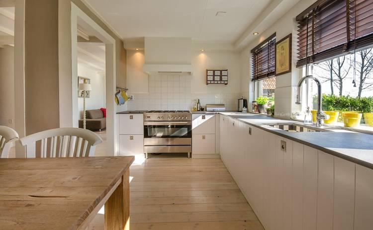 Где на кухне больше всего бактерий