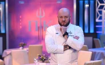 """Рецепт паски, проверенный годами, от шефа """"Адской кухни"""" Алекса Якутова"""
