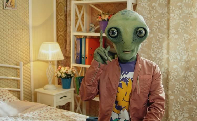 Пришелец: самые смешные эпизоды 2 сезона комедийного сериала