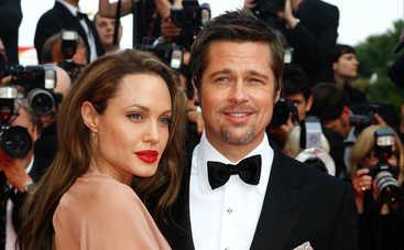 Анджелина Джоли рассказала, чем ей пришлось пожертвовать из-за развода с Питтом